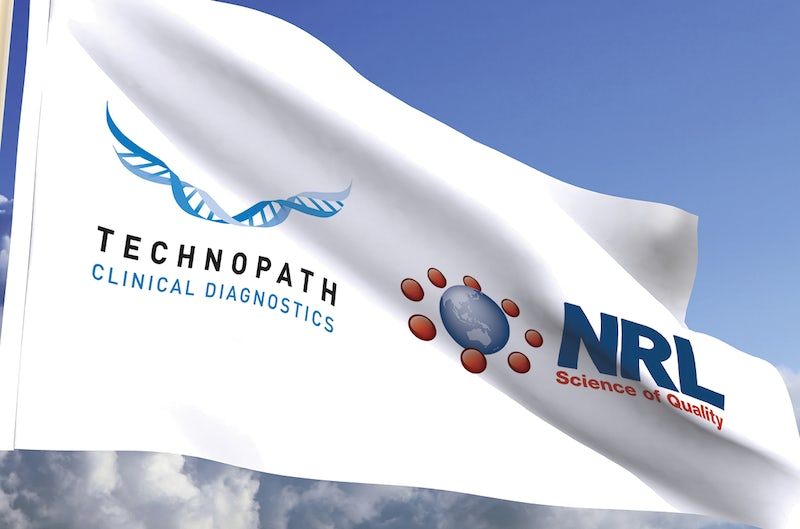Technopath Clinical Diagnostics and NRL Australia Announce Their Strategic Partnership