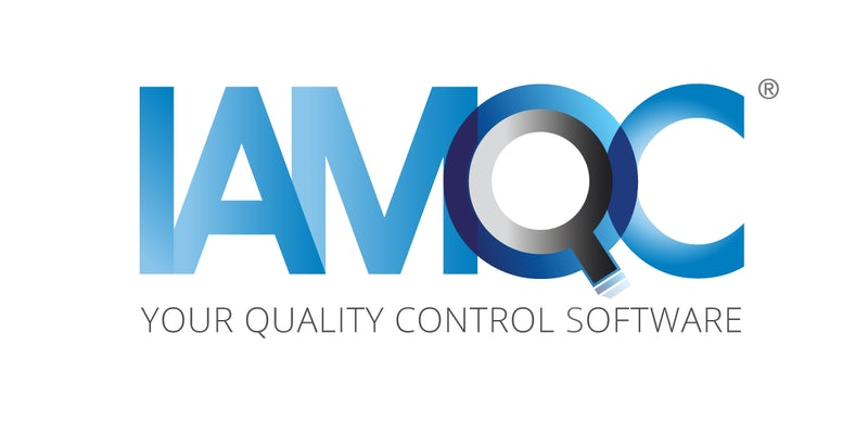 IAM QC - Your Quality Control Software
