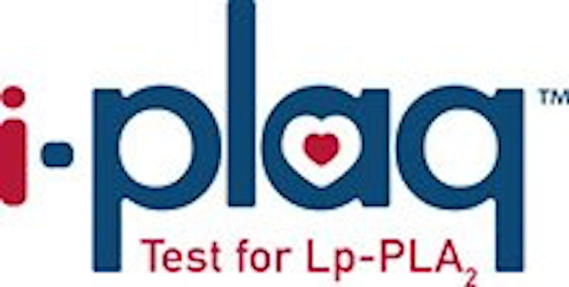 Technopath Clinical Diagnostics' first diagnostic reagent product, i-plaq™ test for Lp-PLA2.