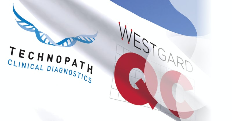 Technopath Clinical Diagnostics and Westgard Inc. announce strategic partnership