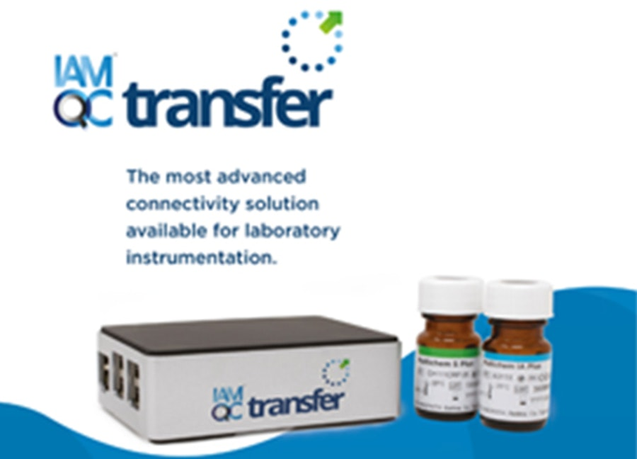 IAMQC Transfer information sheet