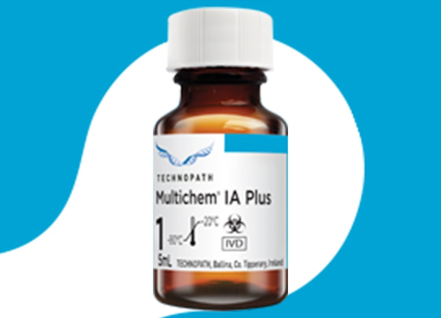 Multichem IA Plus Product Information Sheet
