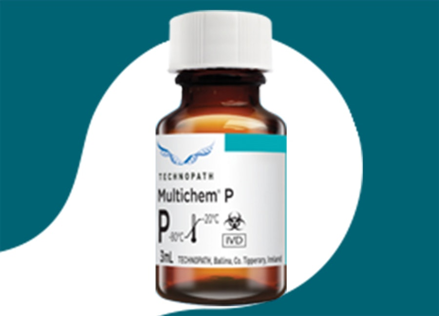 Multichem P Product Information Sheet