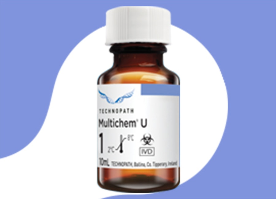 Multichem U Product Information Sheet