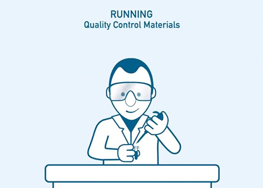 Guide to Running Quality Controls