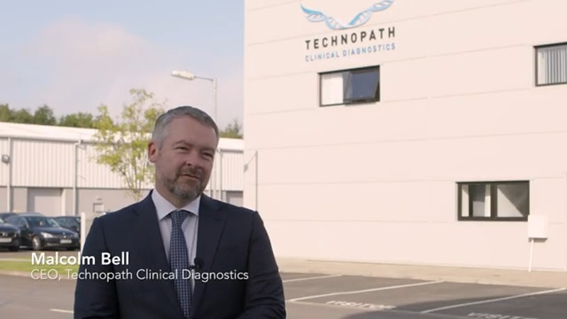 Technopath Clinical Diagnostics and Tipperary County Council – a mutually successful relationship on the banks of the River Shannon
