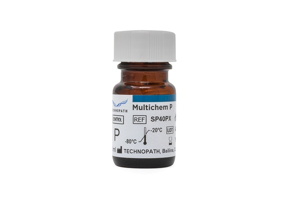 Multichem P - distributed by Abbott